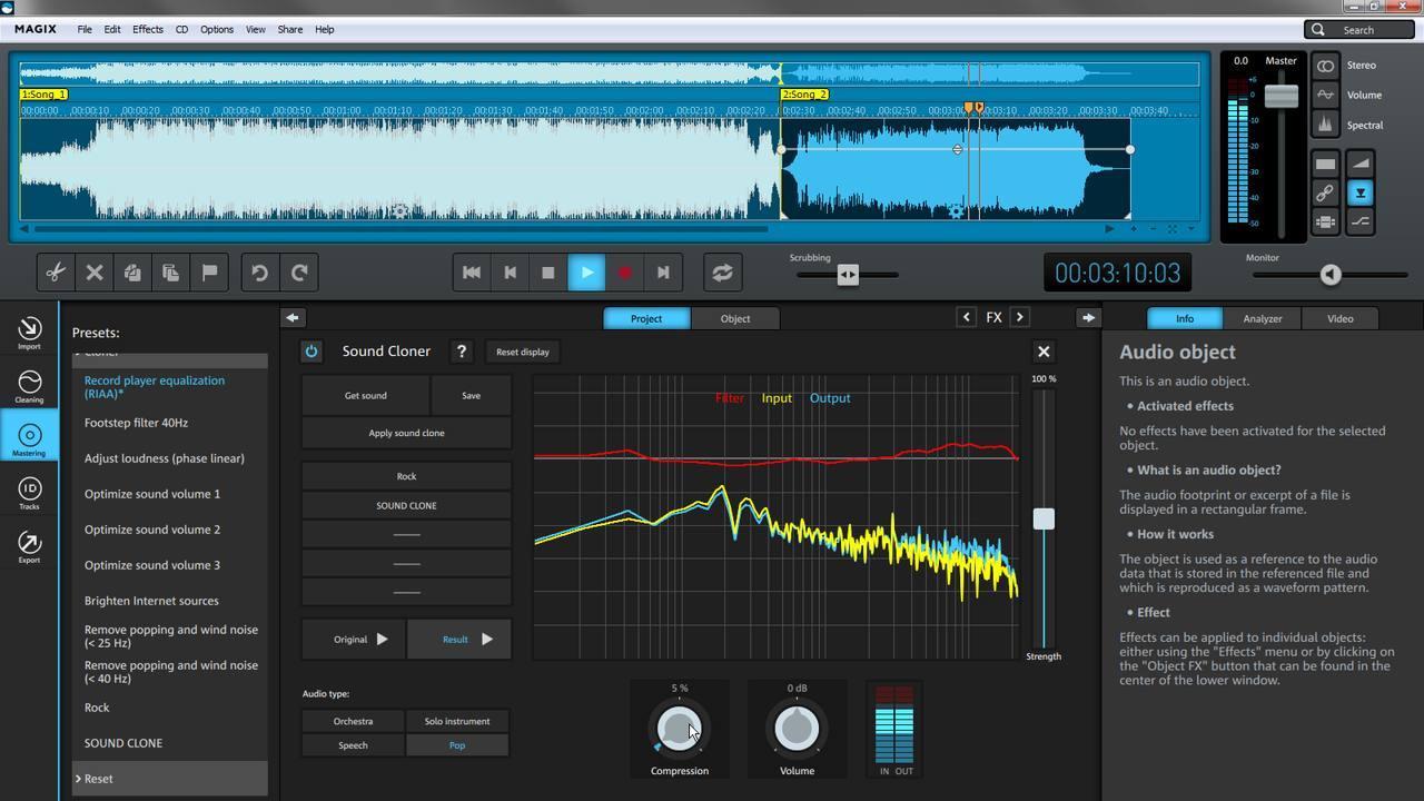 Картинки по запросу MAGIX Audio & Music Lab Premium