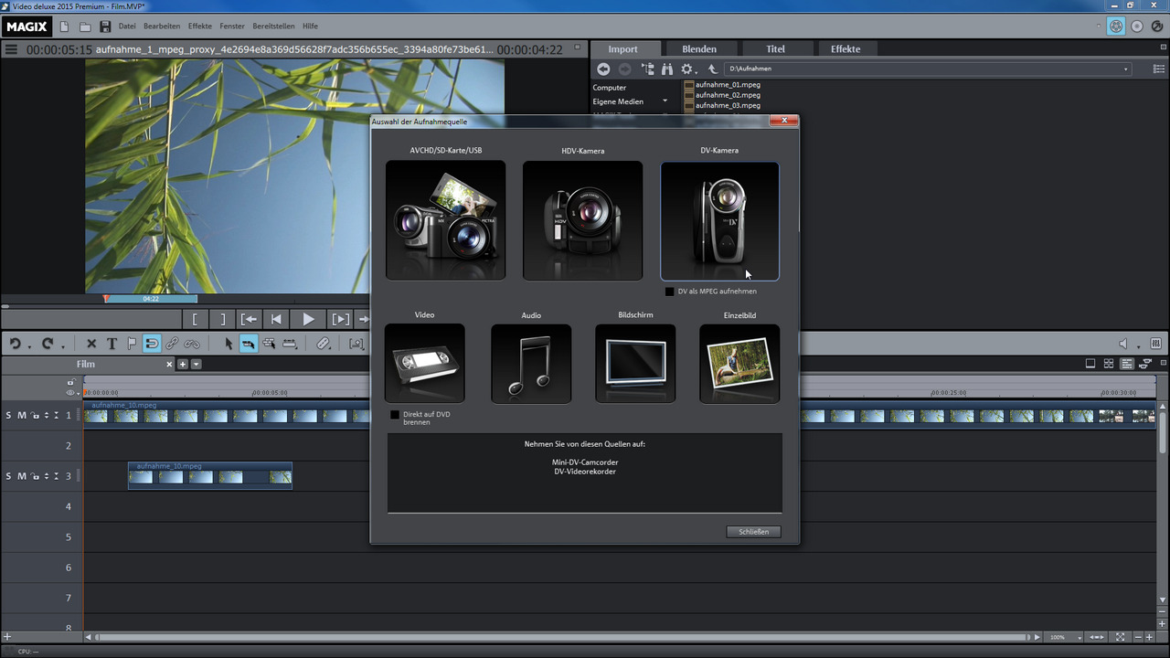 download magix music maker techno edition 3 full crack