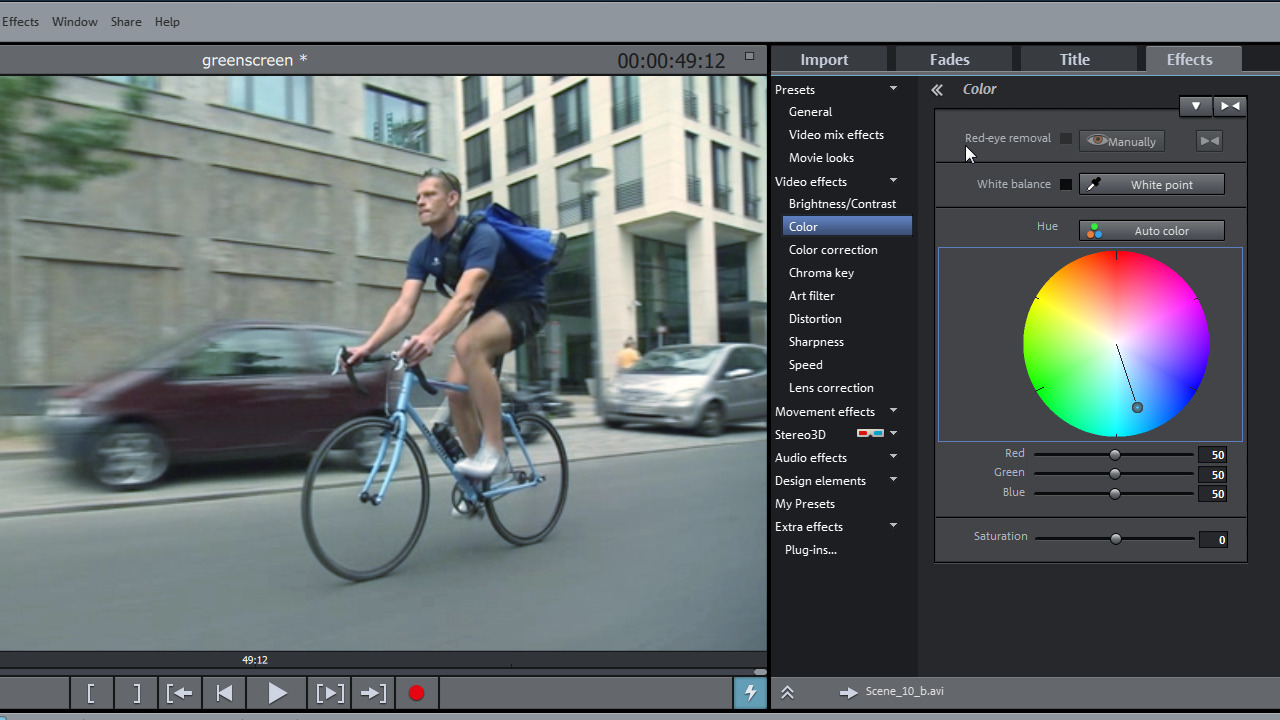 All Tutorial Videos About: Movie Edit Pro Plus