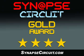 Synapse Circuit (UK) - 24/07/14