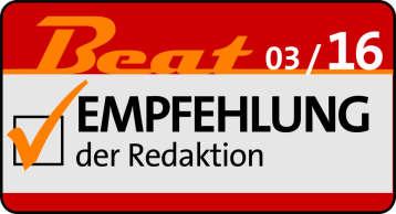 Beat - 03/2016
