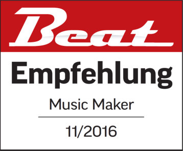 Beat maker programm