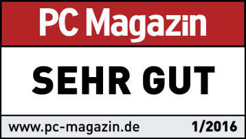 PC Magazin - 01/2016