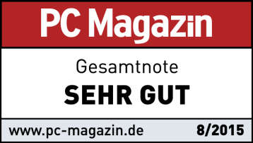 PC Magazin - 08/2015