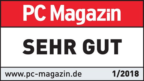 PC Magazin - 01/2018